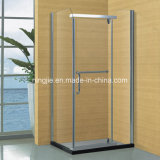 Hot Selling Temper Glass Shower Cubicle Shower Enclosure (A-891)