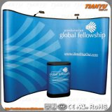 Portable Aluminum Outdoor Poster Pop up Stand