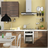 Custom Made High Glossy Modern Kitchen Cabinet