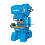 H/C Type 25/45/65/80 Ton Automatic High Speed Press Machine/Punch Machine/Punch Press/Power Press/Punching Machine/Punch Press Machine