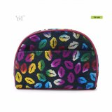 Wholesale Price Printable Travel Young Girls Clutch Toiletry Bags