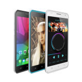 Mtk6580 Chip 5.5inch Qhd IPS Screen Mobile Phone with Touch Awakened