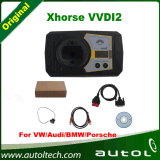 Newly Xhorse Vvdi2 V1.0.8 Commander Key Programmer for VW/Audi/BMW/Porsche Full Version
