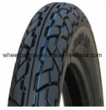 Motorcycle Parts Hot Sale Cheap Durable Black motorcycle Tyre 3.00-18