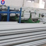 Stainless Steel Pipe ASTM A312 A213 Seankess or Welded 304