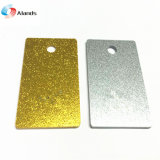 Customized Color Silver & Gold Glitter Acrylic Sheet Wholesale