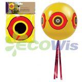 Visual Scare Scary Eye Balloon Bird Deterrent (HT5151)