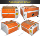 Shandong Liaocheng Cheap with ISO, Ce Certifications Laser Engraving Machine