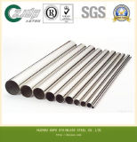 TP304 Different Diameter Stainless Steel Seamless Tube