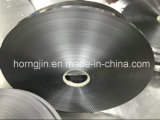 25u Polyester Tape Mylar Laminated Coating Aluminium Foil Roll for Cable Shielding Wrapping