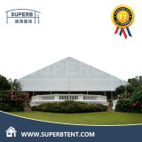 Large Outdoor Huge Curve Frame Party Tents (XLS40/4.0-5CT)