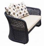 Rattan Furniture Deep Seat Garden Sofa