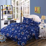 China Supplier Printed Polyester Home Bedding Bed Spread