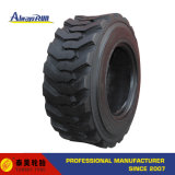 Sks-1 10-16.5 12-16.5 Pattern Bias Nylon Industrial Skid Steer Tyre with Reasonable Price