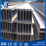 Galvanized Hot Rolled H Steel Beam Jhx-Ss6025-L