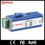 Hot Sale Signal Control Line with DIN Rail Surge Protector
