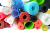 Colored Food Grade Silicone Rubber Tube/Silicone Pipe/Silicone Hose