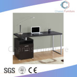Modern Office Furniture Metal Frame Computer Table (CAS-CD1801)