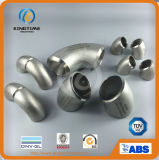 ASTM Wp316/316L 45D Elbow Stainless Steel Pipe Fitting (KT0215)