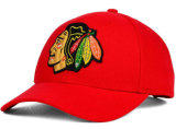 2017 Classic Red Cotton 3D Endian Embroidery Sports Baseball Cap Hat