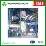 Open Cell Perlite Expansion Furnace Perlite Puffing Furnace in Lightweight Refractory Industry