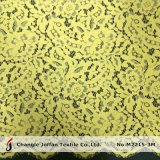 Eyelash Raschel Lace Fabric by Pieces (M2215-3M)