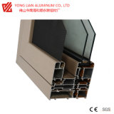 Building Material Aluminum Profile for Window and Door with Insulation Feature