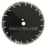 High Quality Competitive Price 350mm Concrete Asphalt Cutting Blade