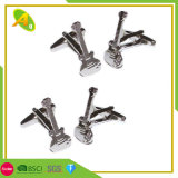 Free Sample Customized DIY Metal Jewelry Fashion Clothing Accessories Cifflink (012)