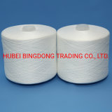 Cheap Price China Manufacture Wholesale 100% Spun Polyester Yarn