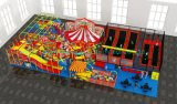Commercial Children's Play Equipment Playground Equipment for Adults