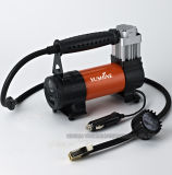 150psi Direct Driven Type Car Tire Inflator with Powerful Motor