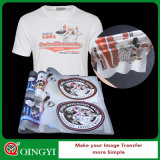 Qingyi Screen Printing Heat Transfer Sticker for T Shirt