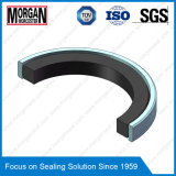 Omk-S/Ok Double Acting Composite Hydraulic Piston Rubber Seal