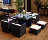 Modern Outdoor Garden Rattan Furniture