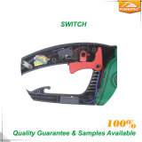 Powertec Ce GS EMC 2200W Electric Chain Saw with LED Light