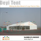 High Quality 20X100m Big Event Party Tent with ABS Walls