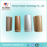 Waterproof Net Type PE Tape Raw Material for Band Aid Bottle Mouth Protection Patch