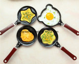 Mini Carbon Steel Non Stick Egg Fry Pan