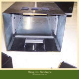 Insulated Cabinet for Advanced Industries