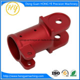 China Manufacturer of CNC Precision Machining Part of Aircraft Accessory