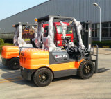 3ton Chinese Good Price Diesel Forklift Truck