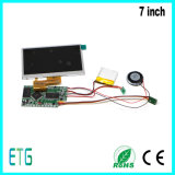 Cheap Price 1024X600 HD/IPS TFT Video Card Module