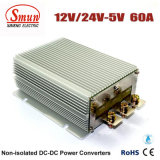 12V/24VDC to 5VDC 60A Car DC Converter Power Supply