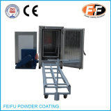 Gas Fired Powder Coating Ovens