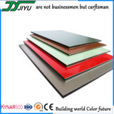 Aluminum Plastic Composite Sandwich Panel Building Material for Wall Cladding Decoration