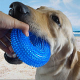TPR Iq Training Bite Pet Rubber Dog Toy