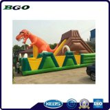 Inflatable Water Slides PVC Tarpaulin Inflatable Water Toy