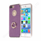 Slim PC Kickstand Mobile Cell Phone Case for iPhone 7