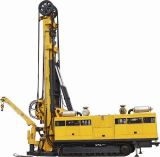 Crawler Coalbed Methane Drill Rig (MD-750) Multipurpose Drilling Machine